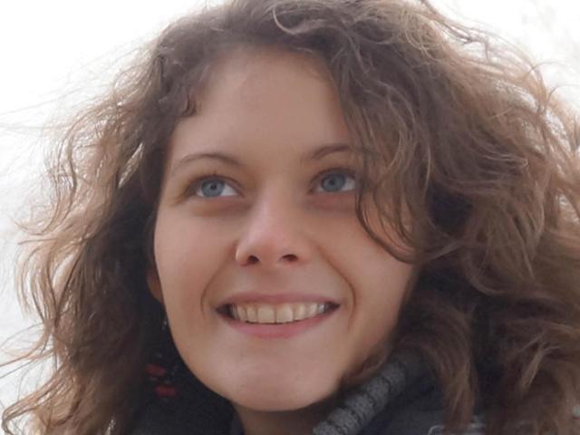 Elodie VERNET